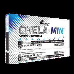 Chela-Min Sport Formula, 60 capsule