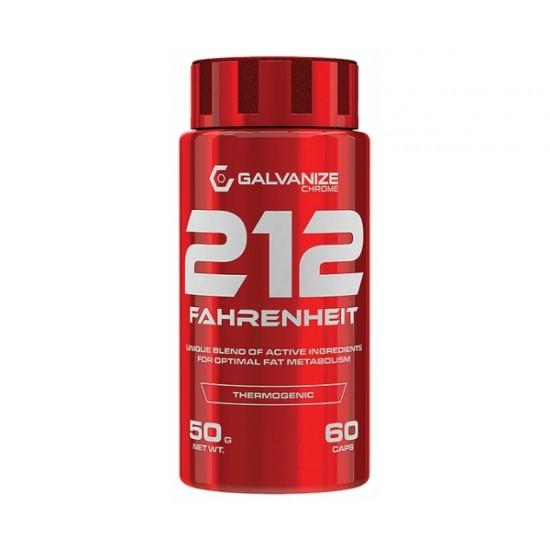 212 Fahrenheit, 60 capsule, Galvanize Nutrition