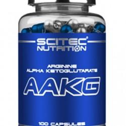 AAKG, 100 capsule