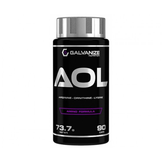 AOL, 90 capsule, Galvanize Nutrition