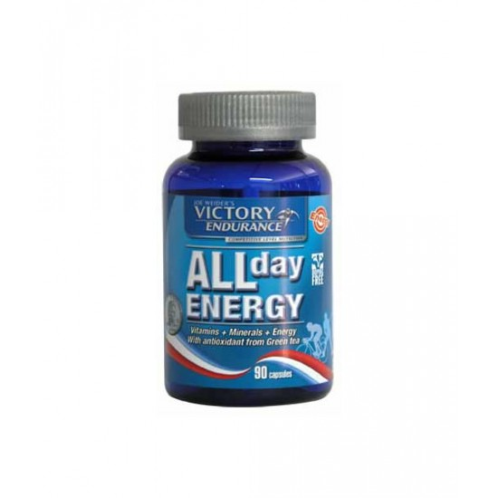 All Day Energy, 90 capsule, Weider