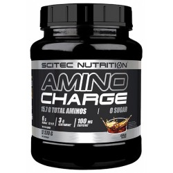 Amino Charge, 570 g, Scitec
