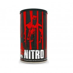 Animal Nitro, 44 pliculete, Universal Nutrition