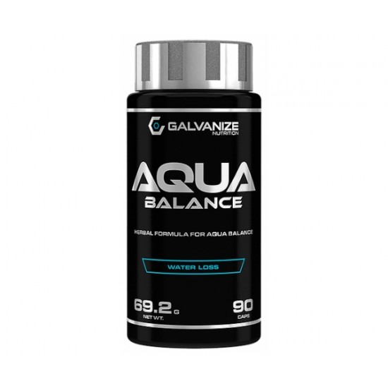 Aqua Balance, 90 capsule, Galvanize Nutrition
