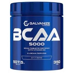 BCAA 5000, 150 tablete, Galvanize Nutrition