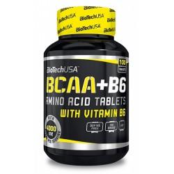 BCAA+B6, 100 tablete