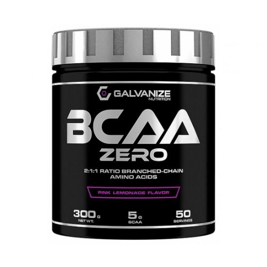 BCAA Zero, 300 g, Galvanize Nutrition