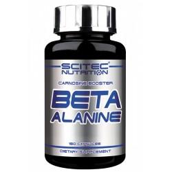 Beta Alanine (Acid Killer), 150 caps, Scitec