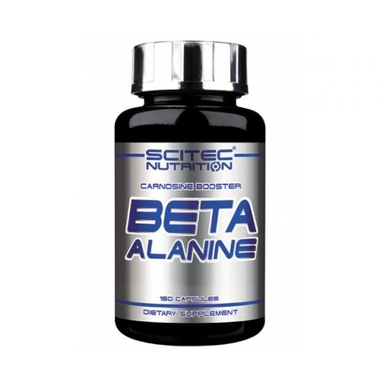 Beta Alanine (Acid Killer), 150 capsule