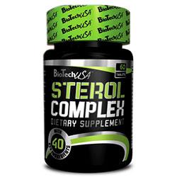 Sterol Complex, 60 capsule