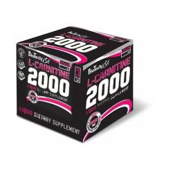 L-Carnitine 2000 mg, 20 fiole