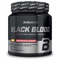 Black Blood NOX+, 330 g, Biotech