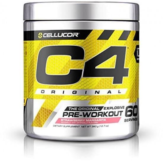 C4 Original, 360 g, Cellucor