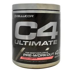 C4 Ultimate, 760 g, Cellucor