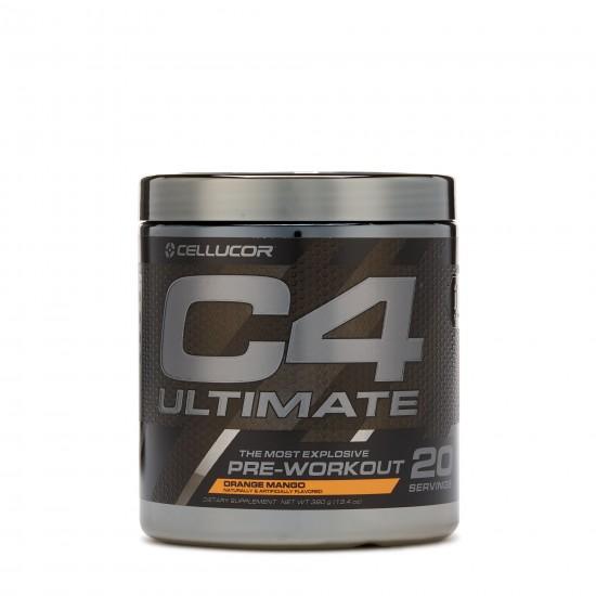 C4 Ultimate, 380 g, Cellucor