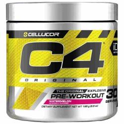 C4 Original, 180 g, Cellucor