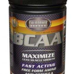 BCAA, 400 g