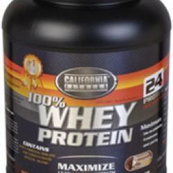 100% Whey Protein, 1000 g