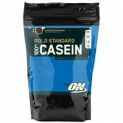 100% Casein Gold Standard, 450 g