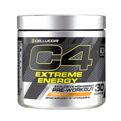 C4 Extreme Energy, 270 g, Cellucor