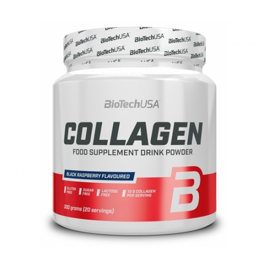 Collagen, 300 g, Biotech
