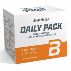 Daily Pack, 30 pachete, Biotech