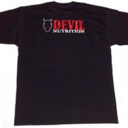 Tricou Devil Nutrition