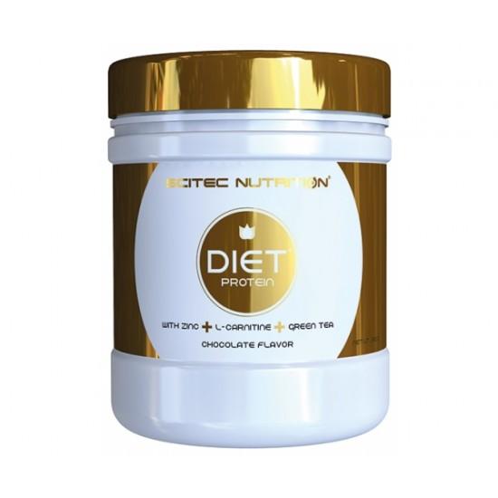 Diet Protein, 390 grame, Scitec
