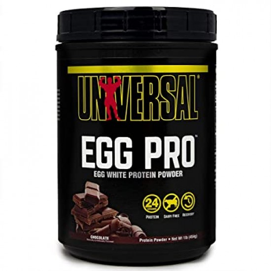Universal Pro Egg, 454 g, Universal Nutrition