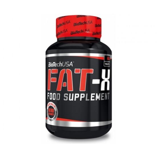 Fat-X, 60 capsule, Biotech