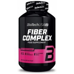 Fiber Complex (For Her), 120 tablete, Biotech