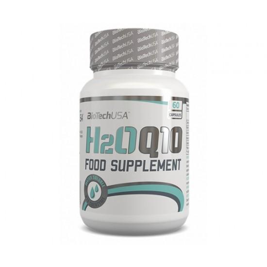 H2O Q10, 60 capsule, Biotech