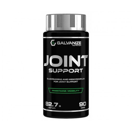 Joint Support, 90 capsule, Galvanize Nutrition