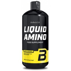 Liquid Amino, 1000 ML, Biotech