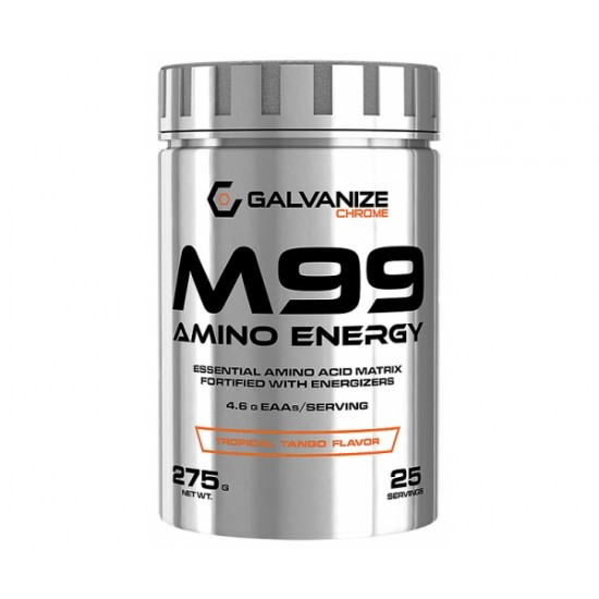 M99 - Amino Energy, 275 g, Galvanize Nutrition