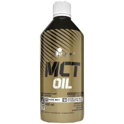 MCT Oil, 400 ml