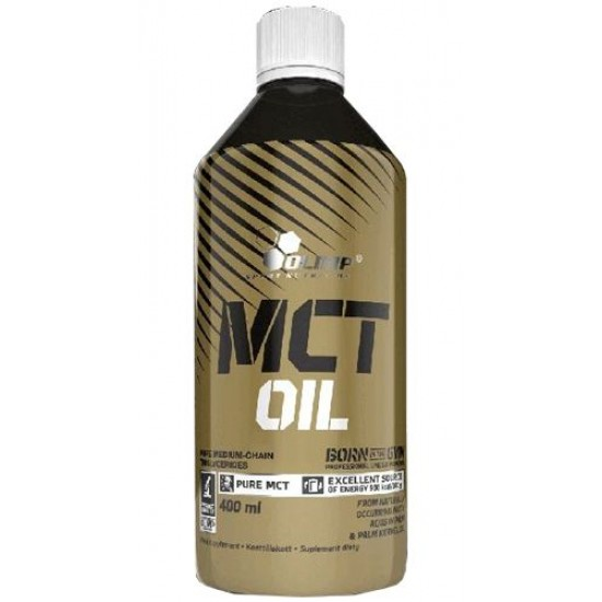 MCT Oil, 400 ml