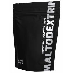 Maltodextrin, 2500 g, Scitec