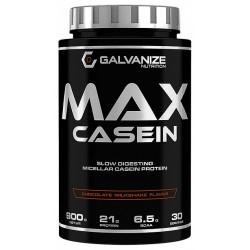 Max Casein, 900 g, Galvanize Production