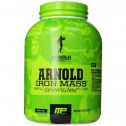 Arnold Iron Mass, 2270 g