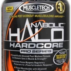 Anabolic Halo Hardcore Pro Series, 907 g