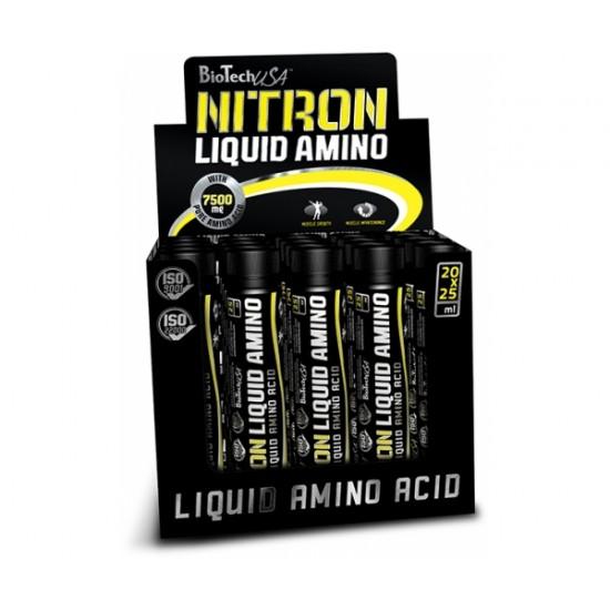 Liquid Amino, 20 fiole, Biotech