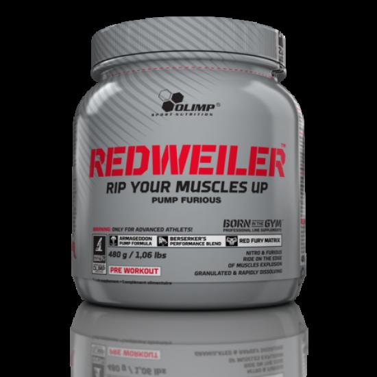 RedWeiler, 480 g