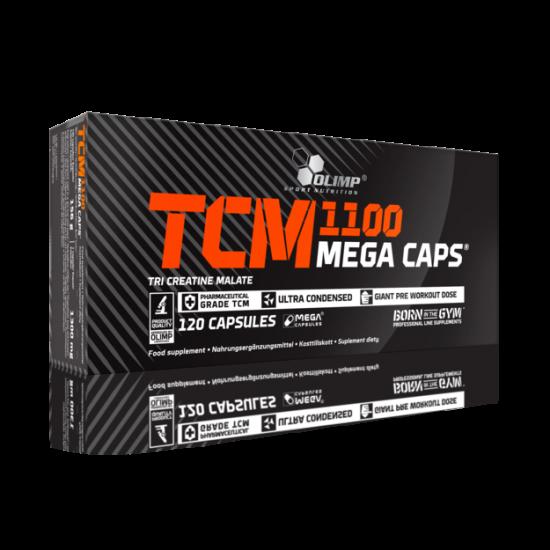TCM Mega Caps 1100, 120 capsule