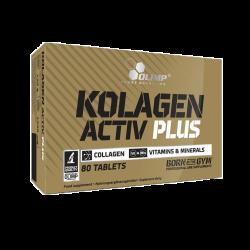 Kolagen Activ Plus 80 tablete