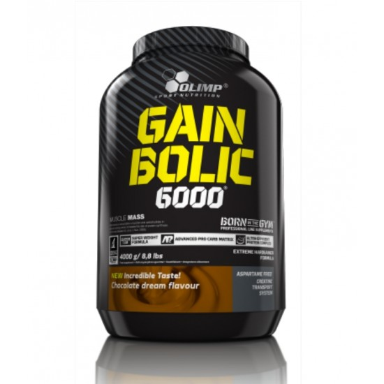 Gain Bolic 6000, 3500 g