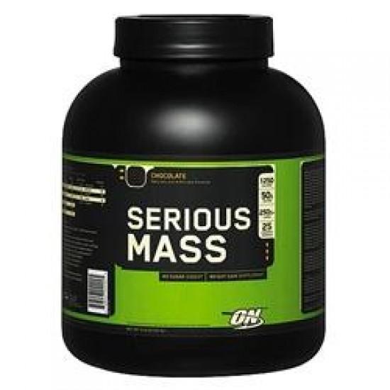 Serious Mass, 2700 g, Optimum Nutrition