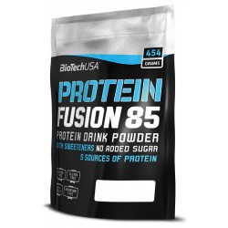 Protein Fusion 85, 454 g, Biotech