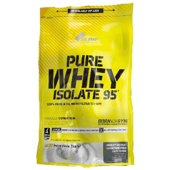 Pure Whey Isolate 95, 600 g, Olimp