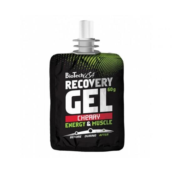 Recovery Gel, 15 plicuri, Biotech